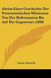 a short outline on the course of the protestant reformation