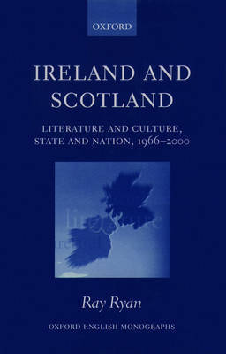 Ireland and Scotland by Ray Ryan