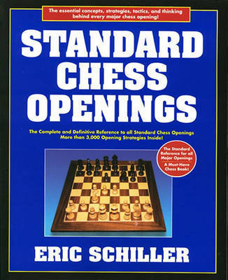 Standard Chess Openings by Eric Schiller