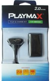 Playmax Xbox 360 Play and Charge Kit for Xbox 360