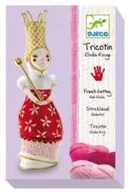 Djeco Design French Knitting Kit