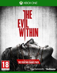 The Evil Within for Xbox One