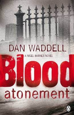 Blood Atonement by Dan Waddell image