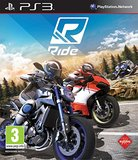Ride for PS3