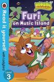 Moshi Monsters: Furi on Music Island - Read it Yourself with Ladybird: Level 3
