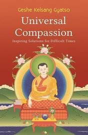 Universal Compassion by Geshe Kelsang Gyatso image