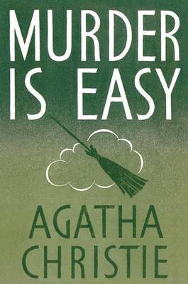 Murder is Easy by Agatha Christie image