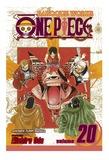 One Piece: V.20 by Eiichiro Oda