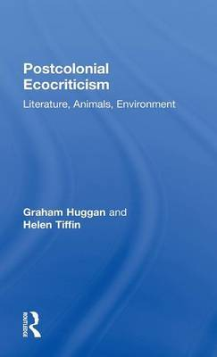 Postcolonial Ecocriticism by Helen Tiffin image