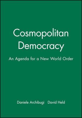 Cosmopolitan Democracy image
