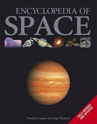 Encyclopedia of Space image