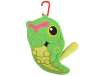 Pokemon: Peta-fuwa Pouch - Caterpie