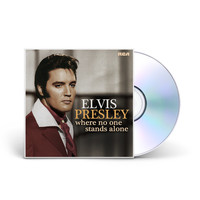 Where No One Stands Alone by Elvis Presley