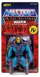 "Masters of the Universe: Skeletor - 5.5"" Vintage Figure"