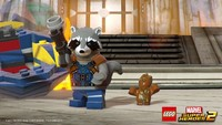 LEGO Marvel Collection for PS4