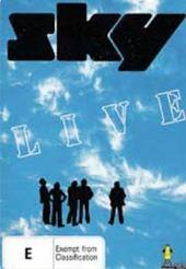 Sky - Live on DVD