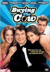 Buying The Cow on DVD