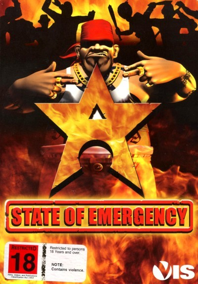 State of Emergency for PC Games