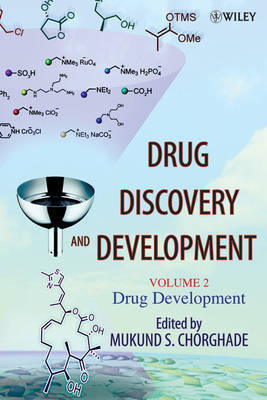 Drug Discovery and Development: v. 2