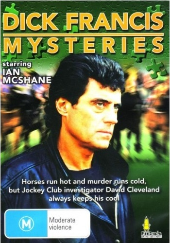 Dick Francis Mysteries on DVD image