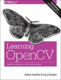 Learning OpenCV: Computer Vision with the OpenCV Library by Gary R. Bradski