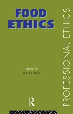 Food Ethics image