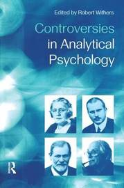 Controversies in Analytical Psychology image