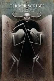 Terror Scribes by Paul Kane