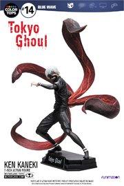 """Tokyo Ghoul: Ken Kaneki - 7"""" Action Figure"""