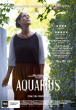 Aquarius DVD