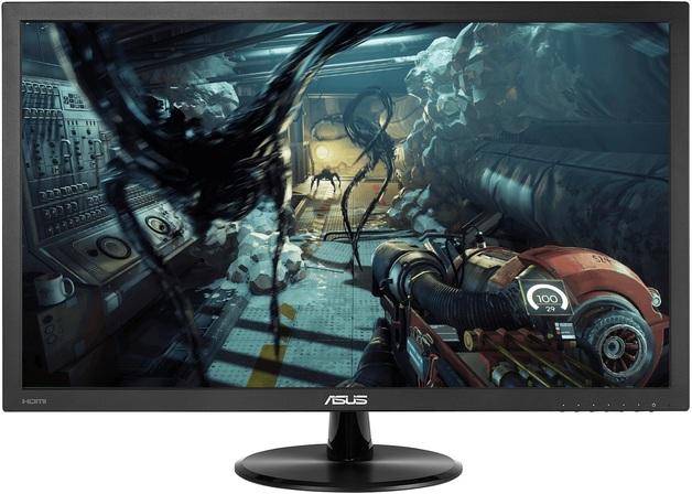"27"" ASUS Ultra Fast 1ms Gaming Monitor"