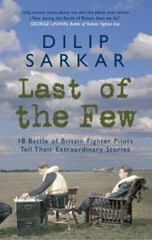 Last of the Few by Dilip Sarkar image