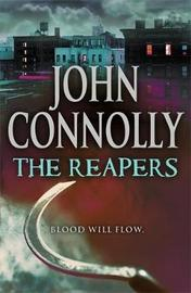 The Reapers by John Connolly image