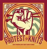 Protest Knits by Geraldine Warner