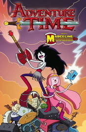 Adventure Time by Meredith Gran