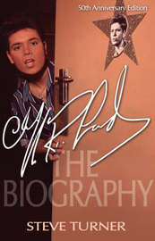 Cliff Richard: The Biography by Steve Turner image