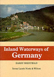 Inland Waterways of Germany by Barry Sheffield image