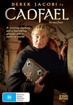 Cadfael - Series 4 (2 Disc Set) on DVD