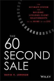 """The 60 Second Sale by """"Lorenzo"""""""