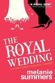 The Royal Wedding by Melanie Summers image
