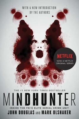 Mindhunter by John E Douglas