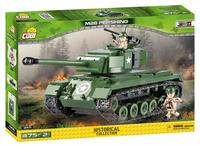 Cobi: Small Army - M26 Pershing