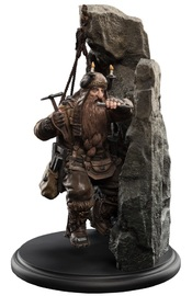 The Hobbit: Dwarf Miner Mini Figure