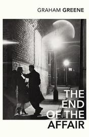 The End Of The Affair by Graham Greene image