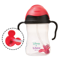 B.Box: Disney Sippy Cup - Mickey image