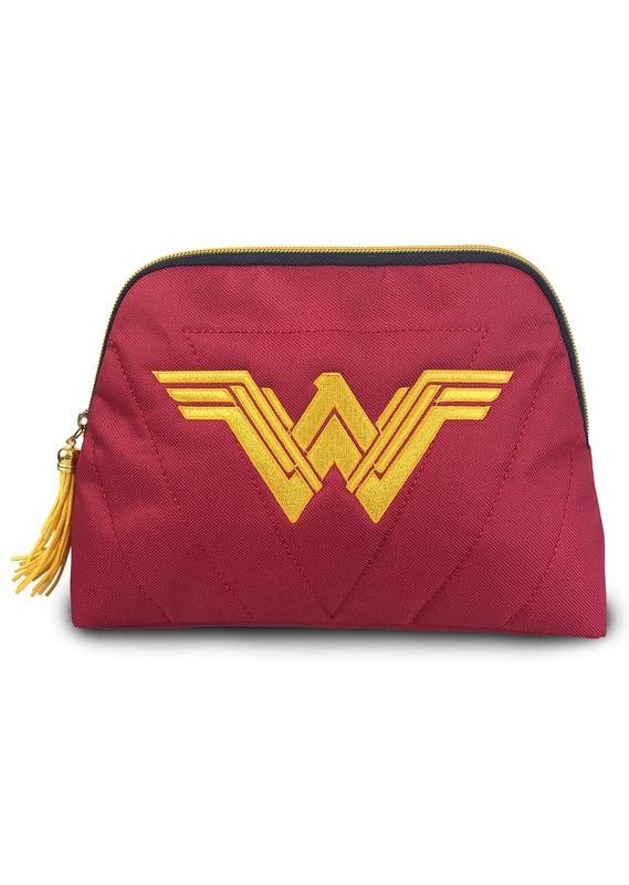 DC Comics: Justice League Wash Bag - Wonder Woman