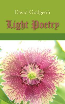Light Poetry by David Gudgeon image