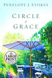 Lge Pri Circle of Grace by Penelope J Stokes image