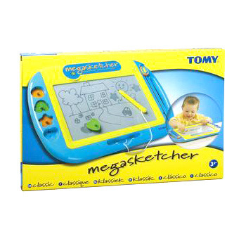 Megasketcher
