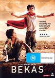 Bekas DVD
